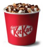 Мороженое Кит Кат