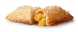 Пирожок манго-маракуйя